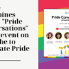 "Google Philippines launch ""Pride Conversations"" online event on YouTube to Celebrate Pride Month"