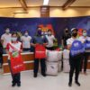 PLDT-Smart Foundation Share their Empowered Relief Efforts in Pampanga