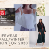 UNIQLO LifeWear Launch Fall/Winter Collection 2020