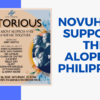 NOVUHAIR® Supports the Alopecia Philippines for 7 Years of Inspiring Partnership