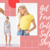 Get These Forever 21 Outfits, on Sale at Shopee