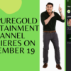 New Puregold Entertainment Channel Premieres on September 19