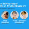 Celebrating 10 years of #KPopTwitter with  over 6.1 billion Tweets worldwide