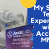 My Swab Test Experience with Acculab MNL