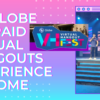 My Globe Prepaid Virtual Hangouts Experience at Home