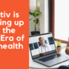 Vertiv is Gearing up for the New Era of Telehealth
