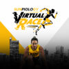 SUNPIOLOGY is Back as a more Safe Virtual Race Event