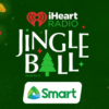 Smart Communications Celebrate Spectacular Christmas Season with 2020 iHeartRadio Jingle Ball