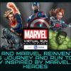 Globe and MARVEL Reinvent Your Fitness Journey and Run Towards Victory Inspired by MARVEL Super Heroes