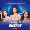 TECNO Mobile will Giveaway 150 Huge Live Raffle Prizes on Spark Up Your Energy Livestream