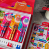Colgate Launches The  Slimsoft Advanced Toothbrush Uplifting Collection, Empowering Self-Confidence